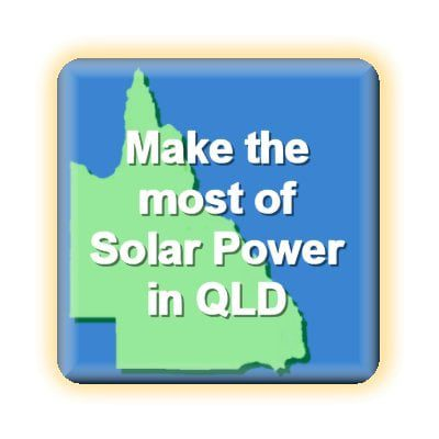 Maximise the returns from your solar power system with handy tips from Gold Coast Solar Power Solutions