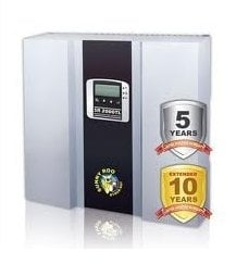 The 5 or 10 year warranty for Beyond Building inverters is now completely useless.