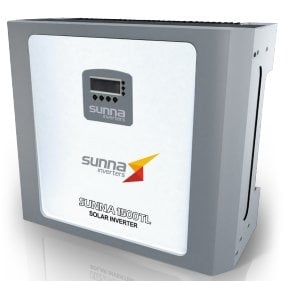 Faulty Sunna solar power inverters are a common problem for Gold Coast residents.