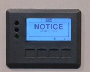 Fronius STATE 567 message on Fronius GALVO, PRIMO and SYMO solar inverters